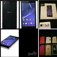 Cellulaire SONY XPERIA Z2 16G