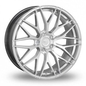 Zito Wheels - ZF01 - Flow Forme - Benz, BMW, Audi, Porsche, ETC