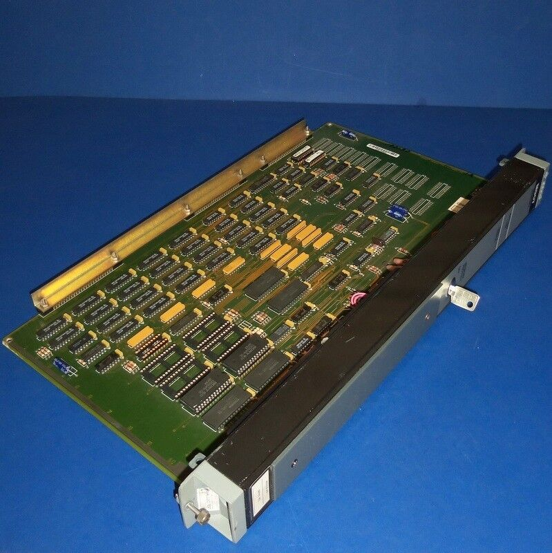 AEG MODICON MEMORY MODULE M907-100 *PZF*