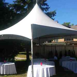 Diamond Tents and Event Rentals - Chairs and Table Rentals  Kawartha Lakes Peterborough Area image 5