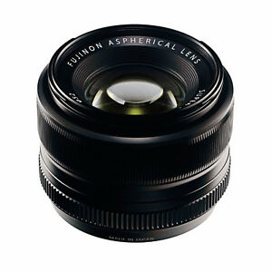 Offering Fuji 35mm f1.4 or 35mm f2 for your Fujinon XF 23 mm f2