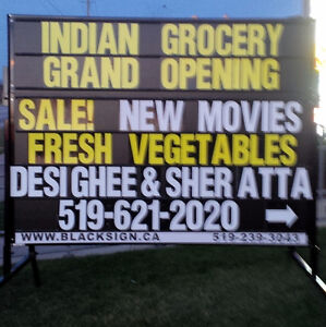 Advertising Solution! Cambridge Kitchener Area image 1
