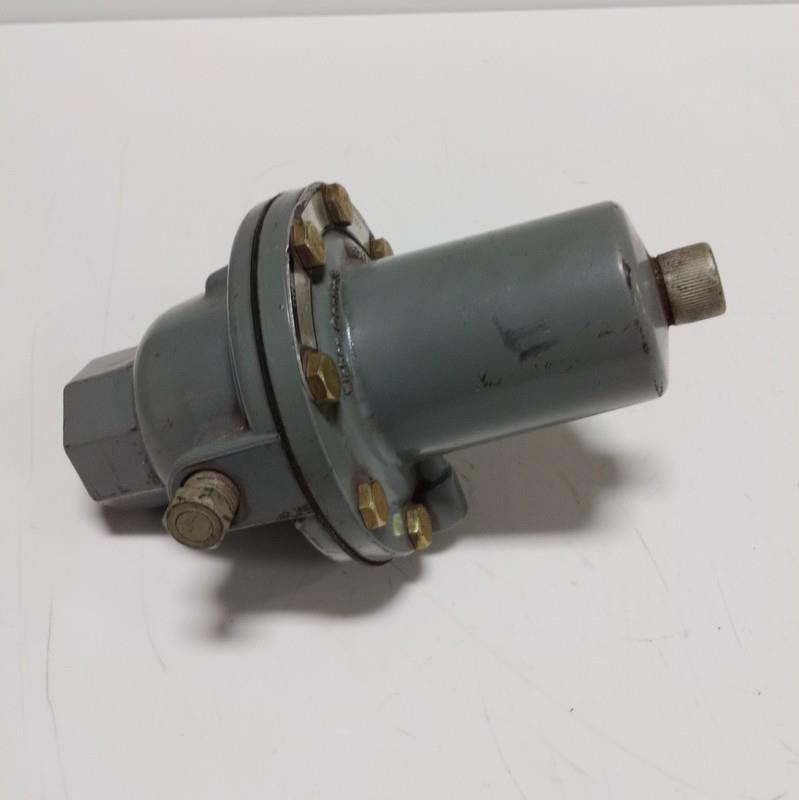 FISHER CONTROLS SAFETY RELIEF VALVE 289P 14276604