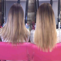 Extensions capillaires (technicienne)