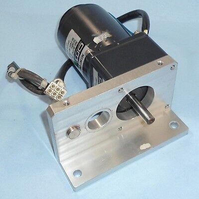 Oriental Motor 6w Ac Speed Control Motor Msm206-402 W Gear Head 2gn7.5k Pzf