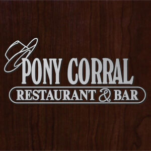 Pony Corral Downtown Now Hiring