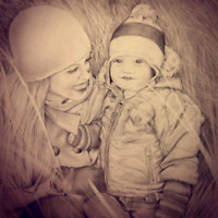 Custom Drawings and Paintings -8x10 for $60