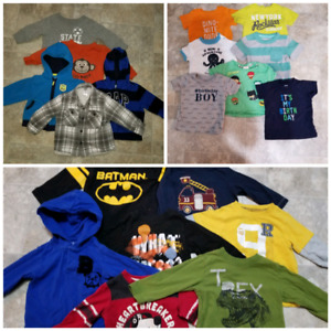 9-12 month boy clothing