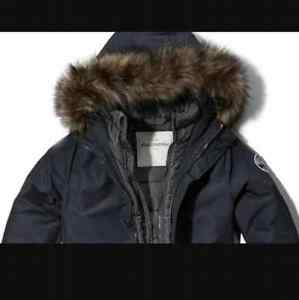 Abercrombie & Fitch Winter jacket Peterborough Peterborough Area image 1