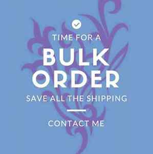 New Scentsy consultant building buisness