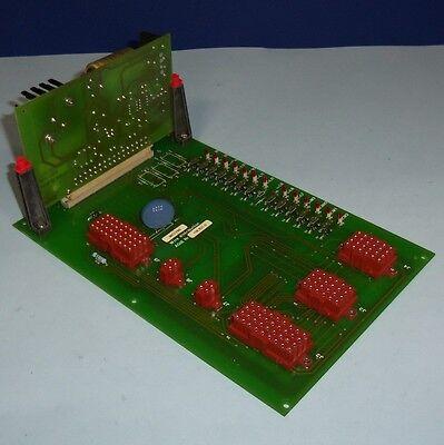 Charmilles Tech Wire Distribution Board Wid-78b 156.831.0 W Sus-06e Pzf