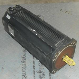 Reliance electric 7 8kw 2000rpm ac servo motor 1326ab for Reliance electric motor parts