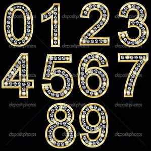 VIP GOLD NUMBERS 647-22-111-66, 647-472-6666,  905-391-9000
