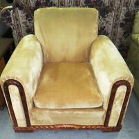CLEAN CHAIRS & RECLINERS