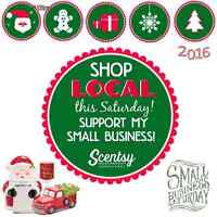 OPEN HOUSE Scentsy,Epicure and more. Support small businesses.