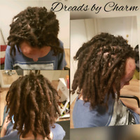 Dreads by Charm