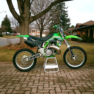 98 kx250 for sale or trade