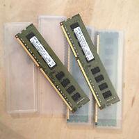 Samsung R2X8 PC2 2GB RAM Sticks