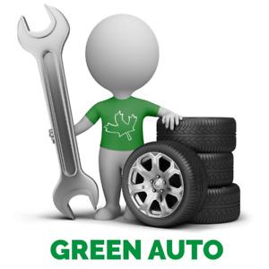 Auto Mechanic Certified - Starting @ $30/hr
