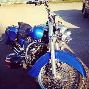 Custom Road Star $6500 OBO