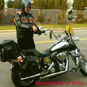 Harley Davidson FXDWG 100ieme Anniversaire! 2003 100th Aniv