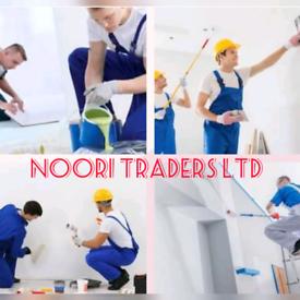 Painters / Decorators / Wallpapers