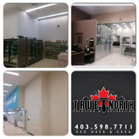 *True North Painting* Professional,Affordable, Bondable