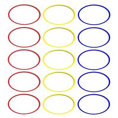 Hürden-Stangen Pros Pro Hürdenstangen Trainingsstangen Koordinationsstangen