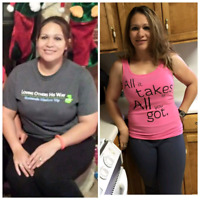 LOOKING FOR PEOPLE WHO WANT TO LOSS WEIGHT