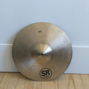 "Sabian SR2 16"" thin crash"