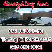 Cheap and affordable towing 24 / 7