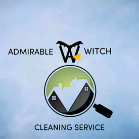 ADMIRABLE WITCH PROFESSIONAL END OF TENANCY/DOMESTIC CLEANING SERVICE