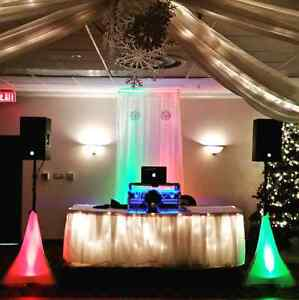 Professional DJ Service booking Christmas Parties now!  Cambridge Kitchener Area image 5