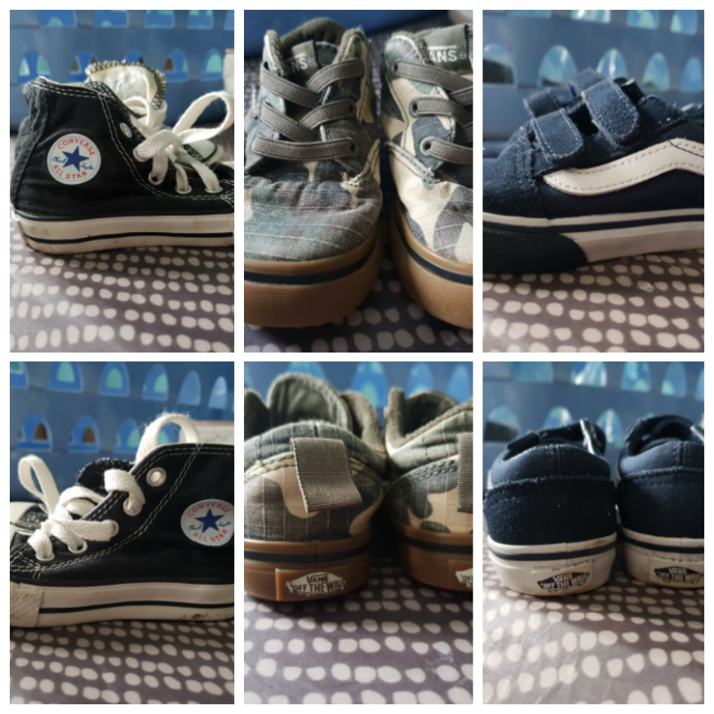 new cheap best website hot products Toddler Trainer bundle size 5 and 5.5 | in Portsmouth, Hampshire | Gumtree