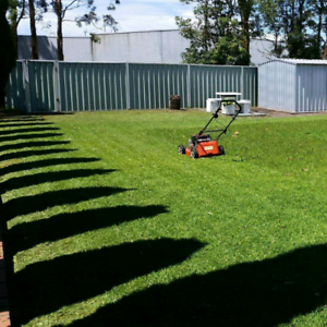 Affordable Lawn Mowing and House Cleaning