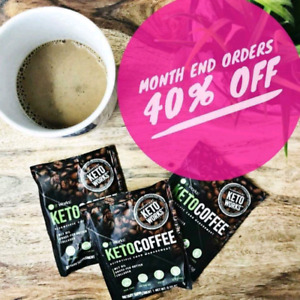 Keto Coffee & Creamer
