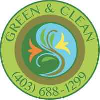 Eco friendly lawn maintenance & landscaping