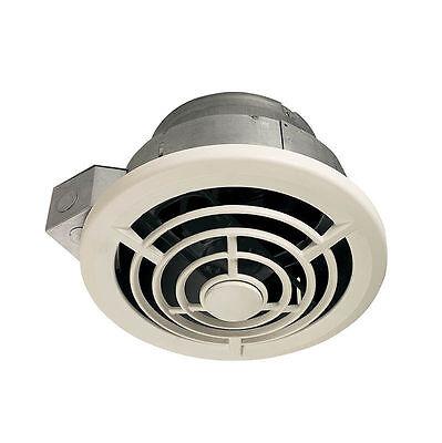 NuTone 8210 210CFM Round Ceiling Fan
