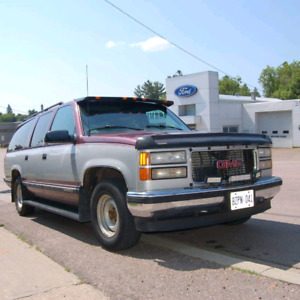 Gmc Suburban   Great Deals on New or Used Cars and Trucks