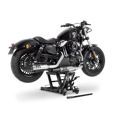 Caballete a Tijera CLS para Harley Davidson Electra Glide Ultra Classic/ Limited