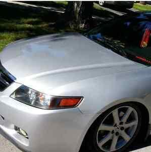 2005 Acura Tsx  Mint 6 speed