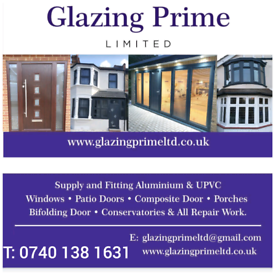 Windows & Doors Supply , Fitting and & all repair work