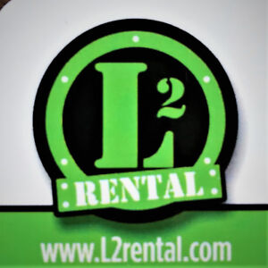 L2 Tool Rental Depot Franchise Sale (Lincoln and Grimsby)
