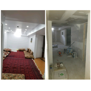 Top quality home improvement and full renovation