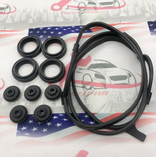 12030-P0A-000 New Valve Cover Gasket For Honda Accord