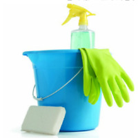 Residential/Commercial Cleaning Couple