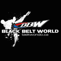 BLACK BELT WORLD MARCH BREAK CAMP!