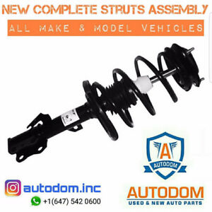 New Strut Assembly Mazda Tribute 2001-12