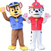 Paw Patrol Costume Rental