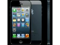 Apple iPhone 5 16GB Like New Good Condition Unlocked